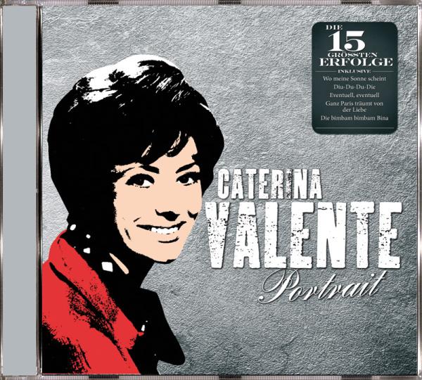 Caterina Valente - Steig In Das Traumboot Der Liebe / Das Ist Die Hafenmelodie