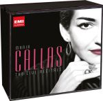 Callas - The Live Recitals