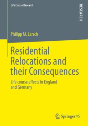 Residential Relocations and their Consequences