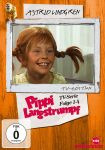 Pippi Langstrumpf TV-Serie Folge Folge 1-4