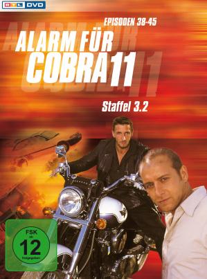 Alarm für Cobra 11 - Folgen 38-45