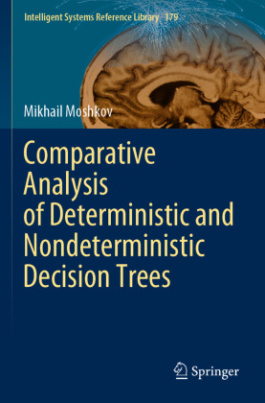 Comparative Analysis of Deterministic and Nondeterministic Decision Trees