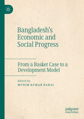 Bangladesh's Economic and Social Progress