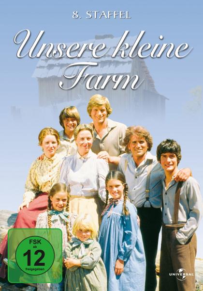 Unsere Kleine Farm Staffel 1 Folge 3