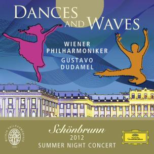 Schönbrunn 2012 Summer Night Concert