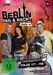Berlin - Tag & Nacht Staffel 10 (Folgen 177-195) (4 DVDs)