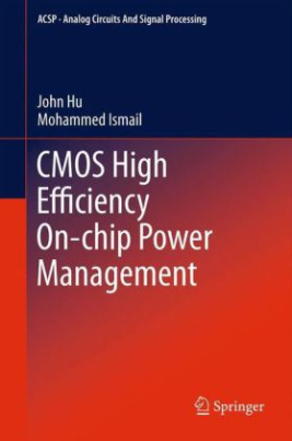 CMOS High Efficiency On-chip Power Management