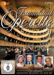 Traumland Operette - Die schönsten Operetten-Melodien