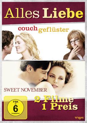Sweet November/ Couchgeflüster