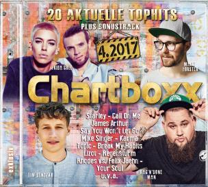 Chartboxx 04/2017