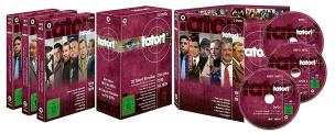 Tatort: Die Jahre 1970 bis 1979
