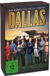 Dallas - Die komplette erste Staffel