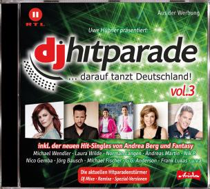 DJ Hitparade Vol.3