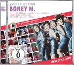 Music & Video Stars - Boney M.