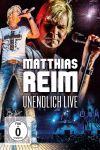 Matthias Reim - Unendlich Live (DVD)