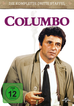 Columbo Staffel 3