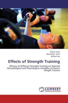 Effects of Strength Training