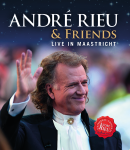 Andre Rieu - Andre & Friends - Live In Maastricht (DVD)