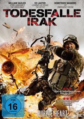 Todesfalle Irak