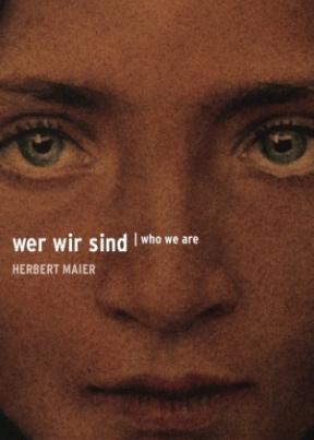 Herbert Maier: Wer wir sind - Eine Visuelle Bibliothek