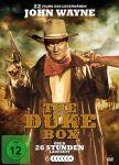 THE DUKE BOX - John Wayne Special Metallbox, 22 Filme