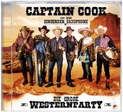 Die große Westernparty