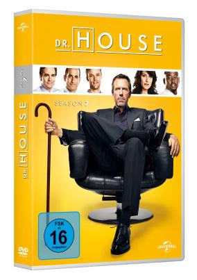 Dr. House - Season 7