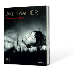 Akt in der DDR