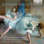 Russian Ballets-RPO/Bolshoi