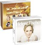 Schlager Aktuell - Die Besten + Helene Fischer - 100% Best of