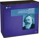 Brahms: Sinfonien 1-4/ Ein Deutsches Requiem & Ouvertüren