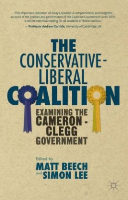 The Conservative-Liberal Coalition