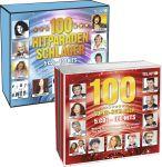 100 Hitparaden Schlager + 100 Super Schlager