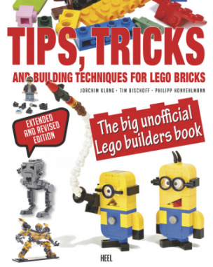 Tips,Tricks and Building Techniques for LEGO® bricks