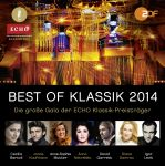 Best Of Klassik 2014 (Echo Klassik)