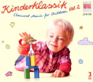 Kinderklassik Vol.2