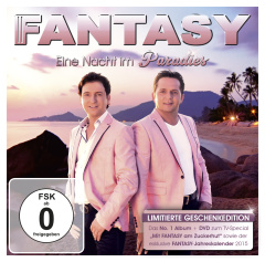 Eine Nacht im Paradies (Geschenk-Edition)