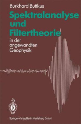 Spektralanalyse und Filtertheorie