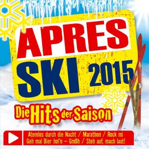 Apres Ski 2015 - Die Hits der Saison