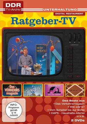 Das Beste aus dem Ratgeber-TV (DDR TV-Archiv) (s24d)