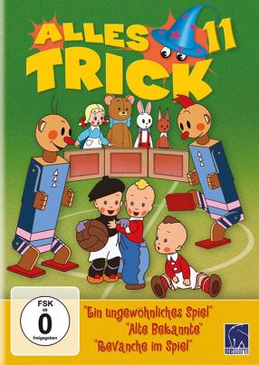 Alles Trick 11 (s24d)