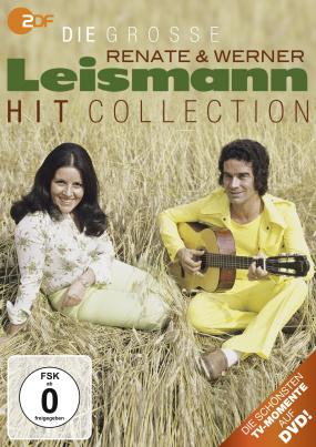 Die grosse Renate & Werner Leismann Hit Collection