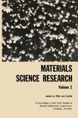 Materials Science Research
