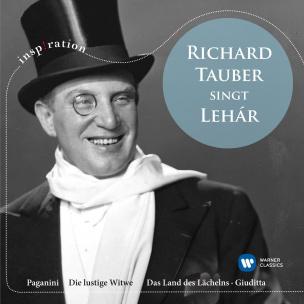 Richard Tauber singt Lehár