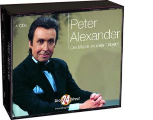 Peter Alexander - Die Musik meines Lebens