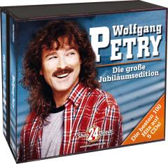 Wolfgang Petry - Die Jubiläumsbox