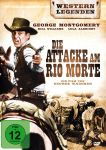 Die Attacke am Rio Morte