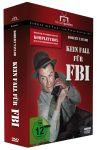 Kein Fall für FBI - Komplettbox