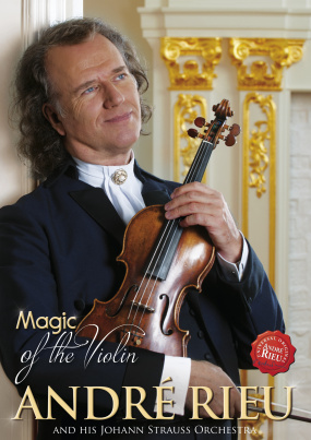 Magic Of The Violin