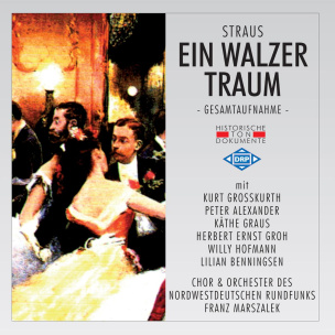 Strauß: Ein Walzertraum
